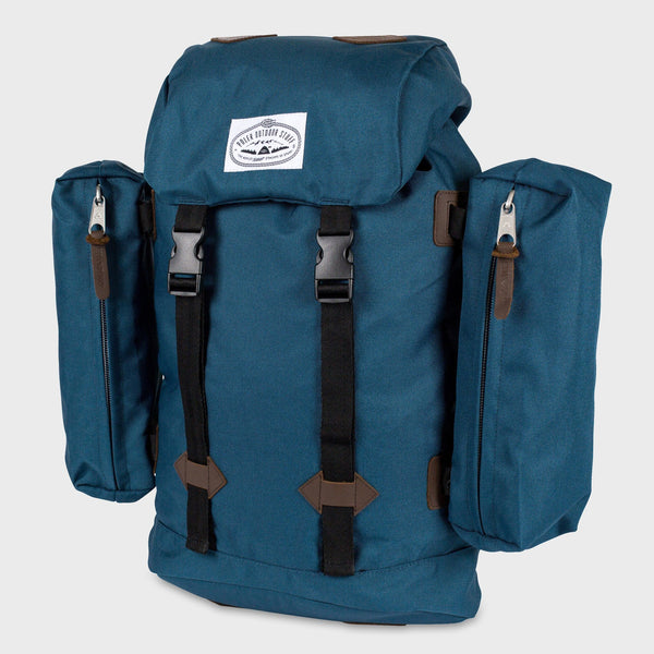 product: Poler Classic Rucksack Navy