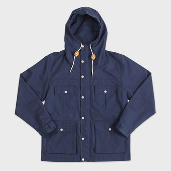 product: Poler Draft Jacket Navy