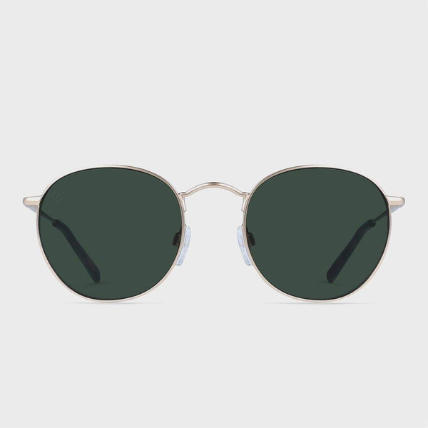 e4b598c254 product  Raen Benson 48 Japanese Gold Brindle Tort Green Polarized