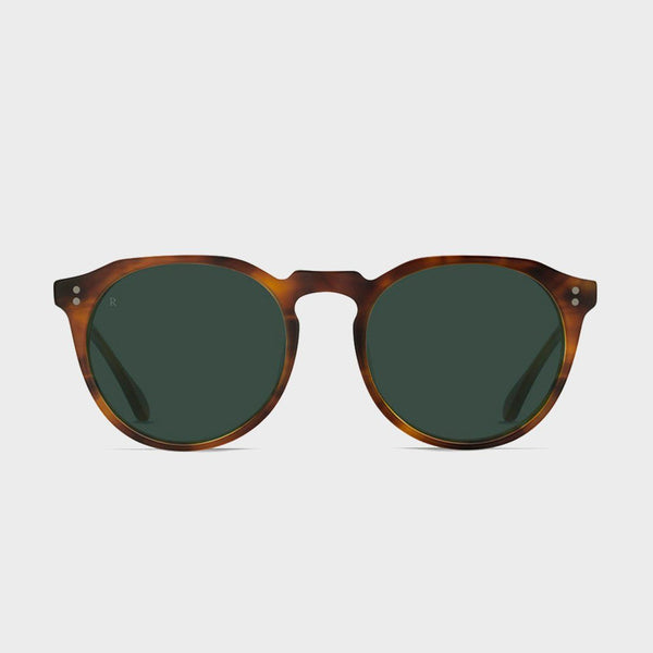 product: Raen Remmy 49 Green Split Finish Rootbeer