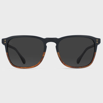 product: Raen Wiley Sunglasses Burlwood (Polarized)