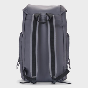 product: RAINS Utility Bag Smoke