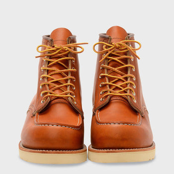 product: Redwing 6 Inch Classic Moc Oro Legacy