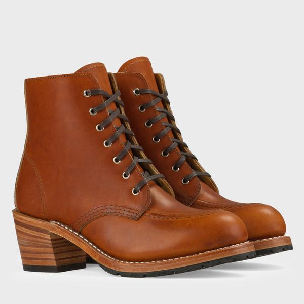 Red Wing Women's Clara Boot Oro Legacy