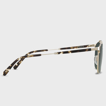 product: Raen Raleigh Brindle Tortoise