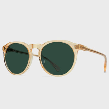 product: Raen Remmy 52 Sunglasses Champagne Crystal (Polarized)