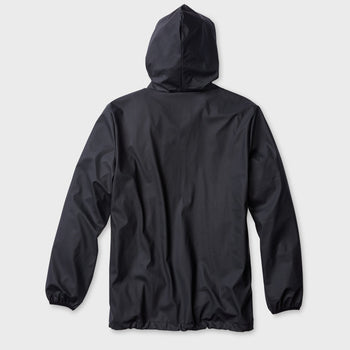 product: RAINS Unisex Base Jacket Black