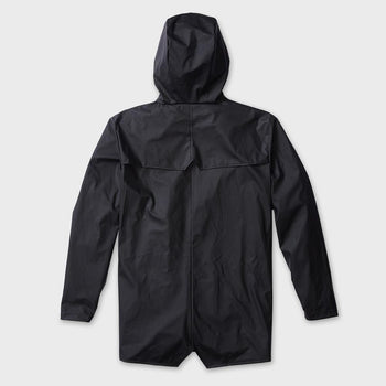 product: RAINS Unisex Jacket Black