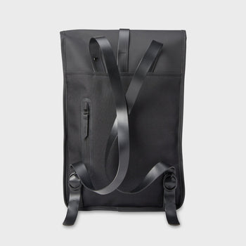 product: RAINS Backpack Mini Black