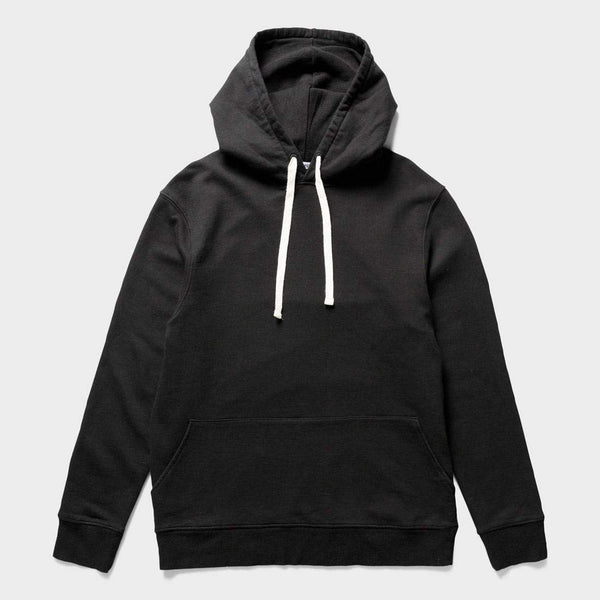 product: Richer Poorer Hoodie Sweatshirt Black