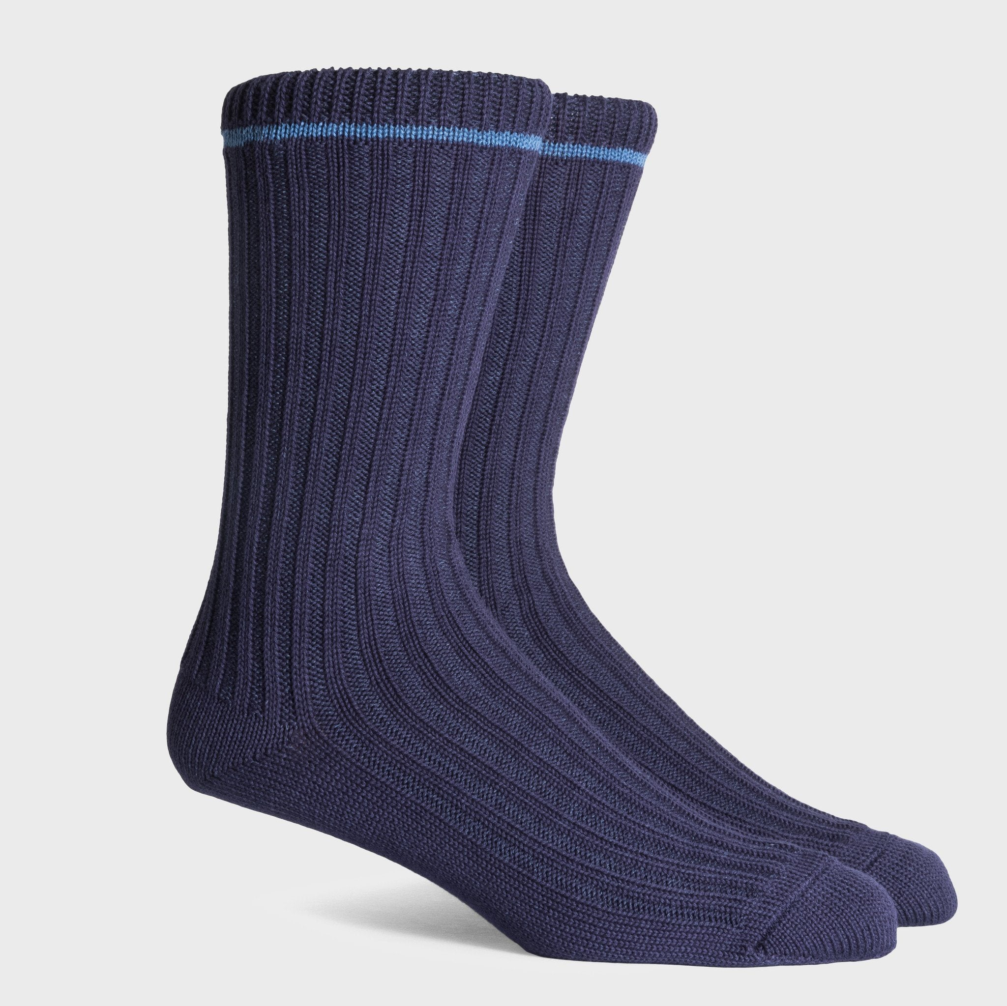 Richer Poorer Medina Socks Navy