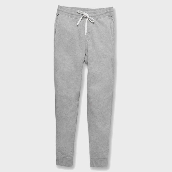 product: Richer Poorer Sweatpant Women's Heather Grey