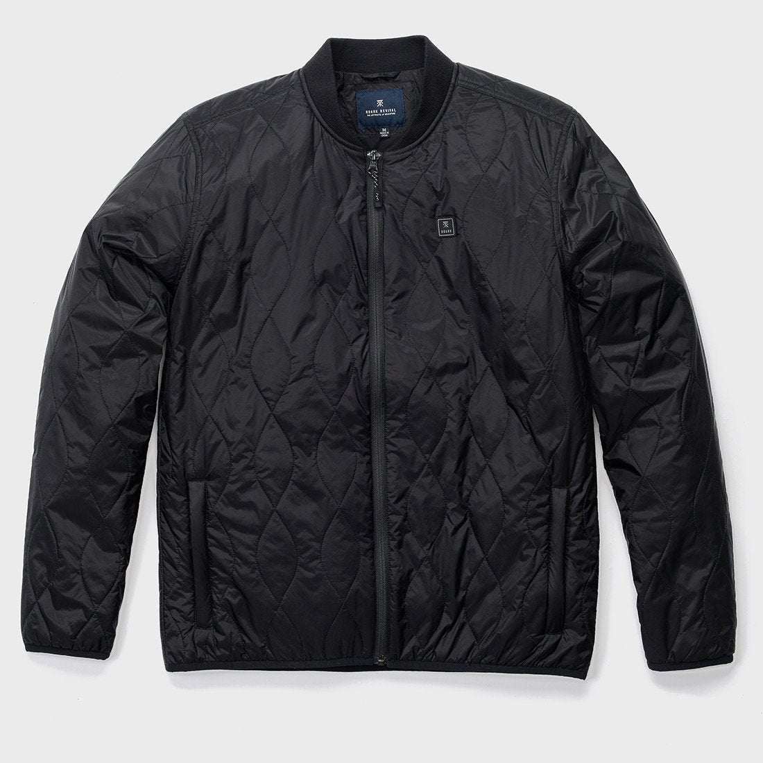 Roark Great Heights Jacket Black