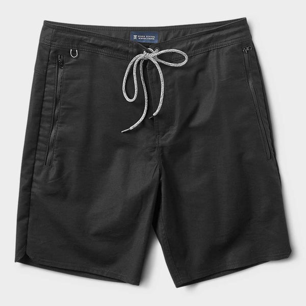 product: Roark Layover Short Black