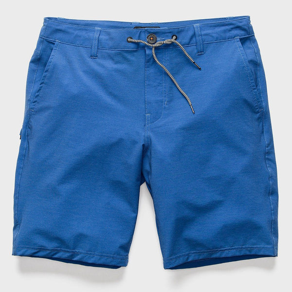 product: Roark Malabar Short Blue