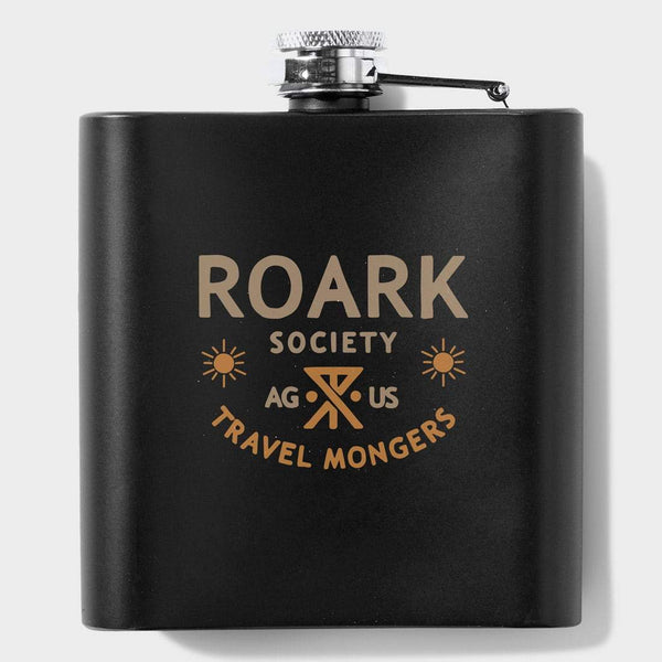 product: Roark Society Flask
