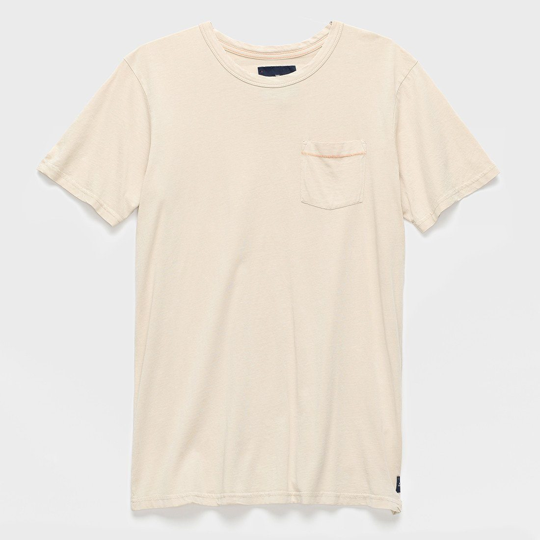 Roark Well Worn T-shirt Off-White