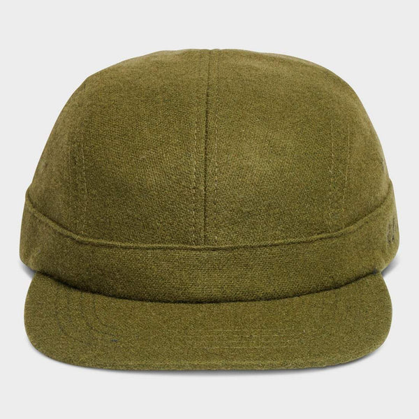 product: Roark Wooly Camper Hat Military