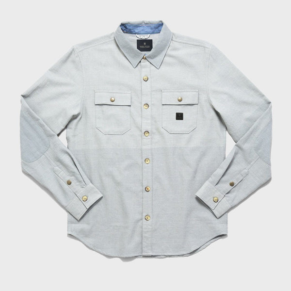 product: Roark Nordsman Flannel Grey