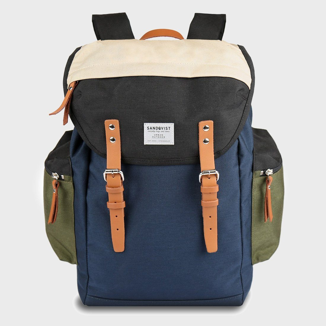 Sandqvist Lars-Gortan Backpack Multi