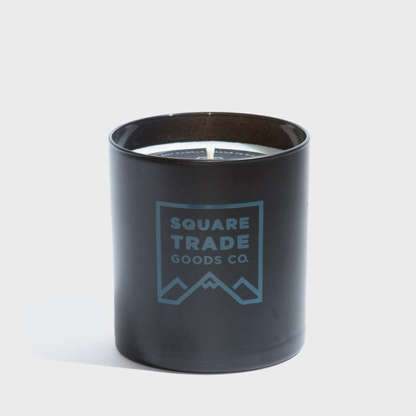 product: Square Trade Goods Vega 11 oz Oak/Leather/Musk
