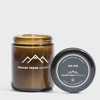 product: Square Trade Goods Big Sur 8 oz