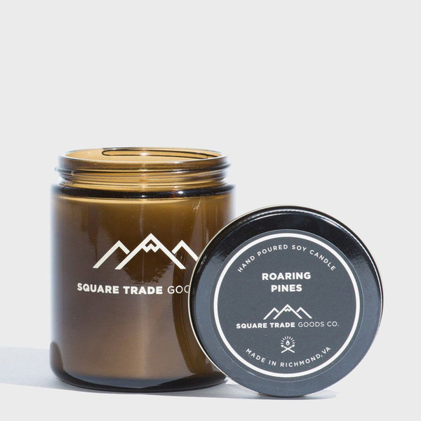 product: Square Trade Goods Roaring Pines 8 oz