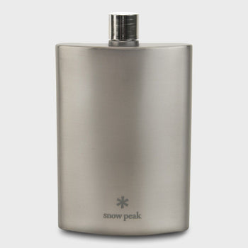 product: Snow Peak Titanium Flask