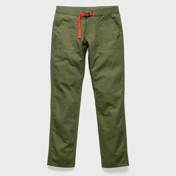 product: TOPO Designs Mountain Pants Olive
