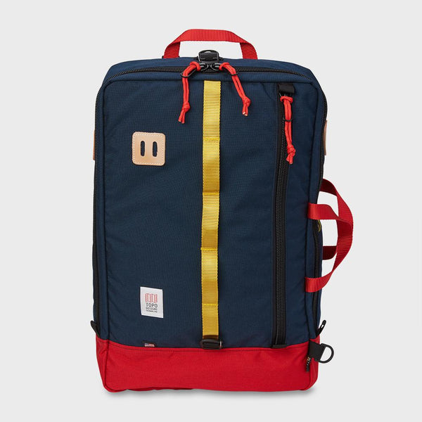 product: TOPO Designs Travel Bag Navy