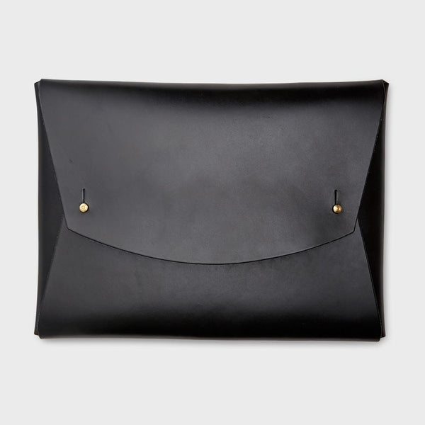 product: Tanner Goods Document Folio Black