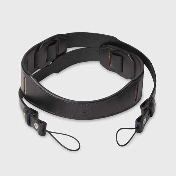product: Tanner Goods SLR Camera Strap Black