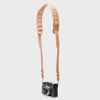 product: Tanner Goods Slr Camera Strap Natural