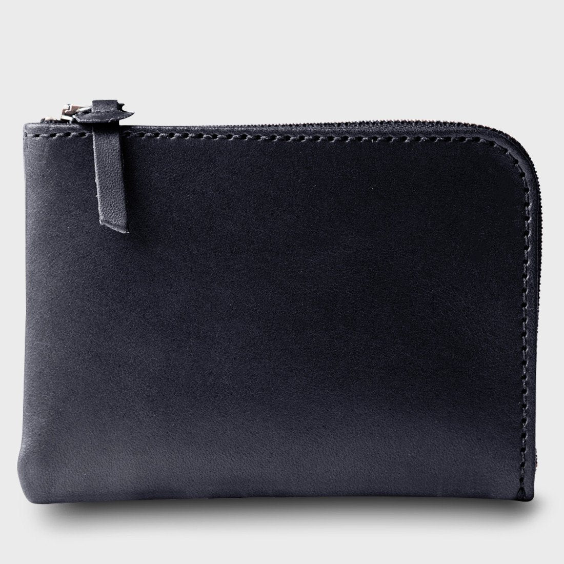 Tanner Goods Universal Zip Wallet Black