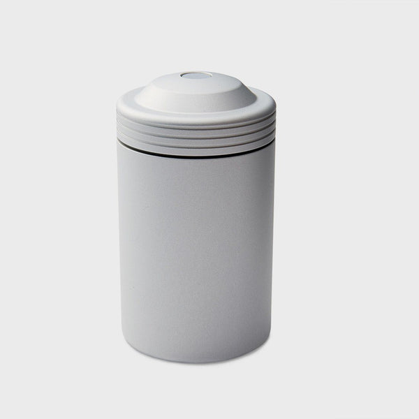 product: Tanner Goods Herb Canister Aluminum