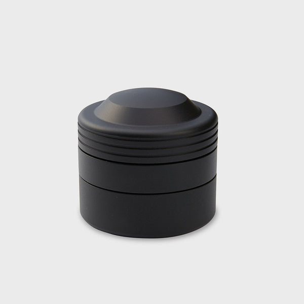 product: Tanner Goods Herb Grinder Black
