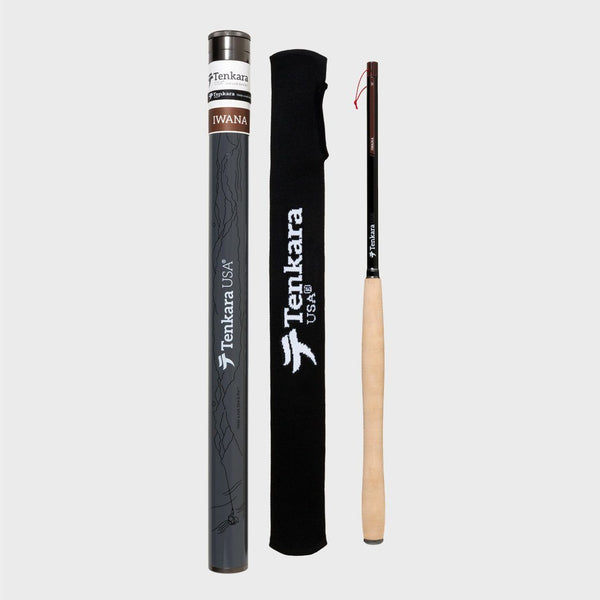 product: Tenkara Usa Tenkara Iwana Rod