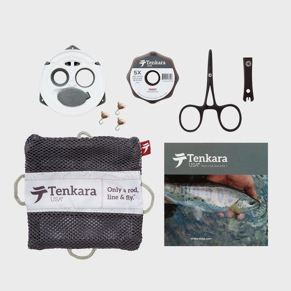 product: Tenkara Usa Tenkara Kit