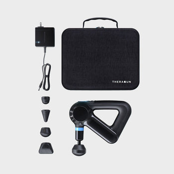 product: Theragun Elite Black