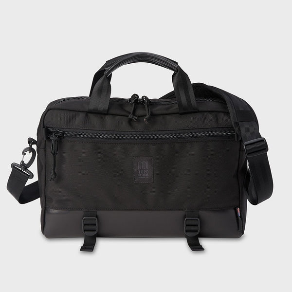 product: TOPO Designs Commuter Briefcase Black