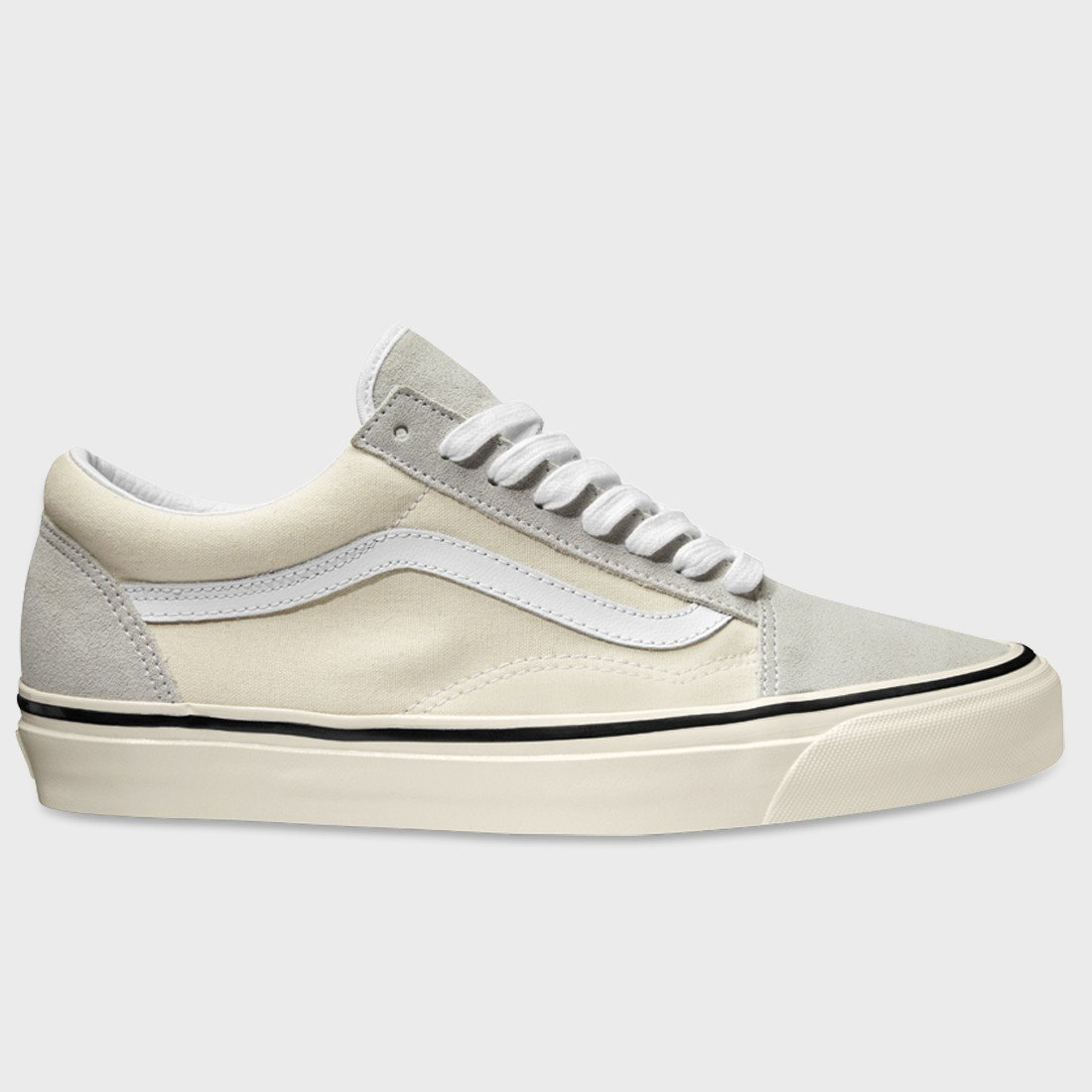 Vans Old Skool 36 DX White