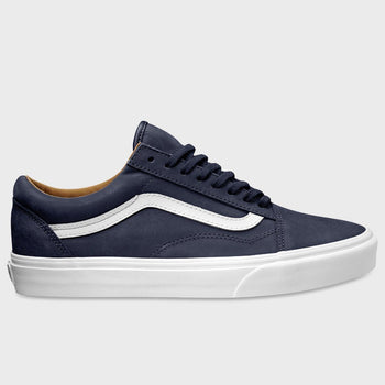 product: Vans Old Skool Premium Leather