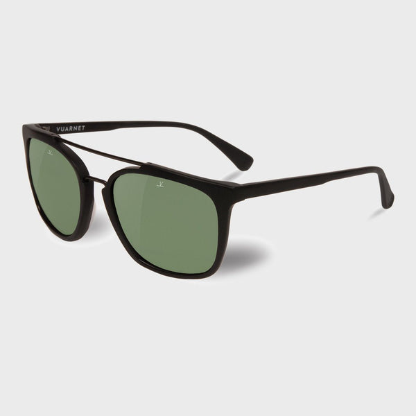 product: Vuarnet Vl 1601 Model Matt Black / Pure Grey Gunmetal