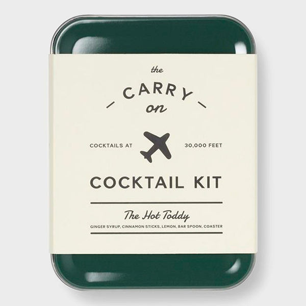 product: W & P Design Carry On Cocktail Kit Hot Toddy