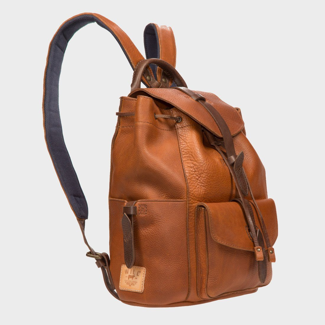 ... product  Will Leather Goods Ranier Backpack Tan ... 4c7303b8c