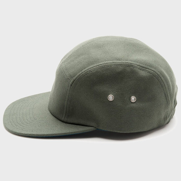 product: Yellow 108 Euclid 5 Panel Green