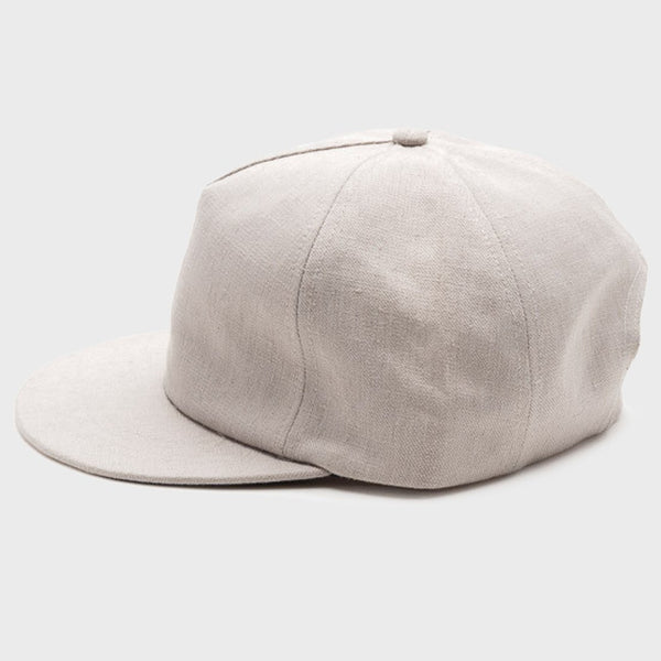 product: Yellow 108 Reel Ball Cap Grey