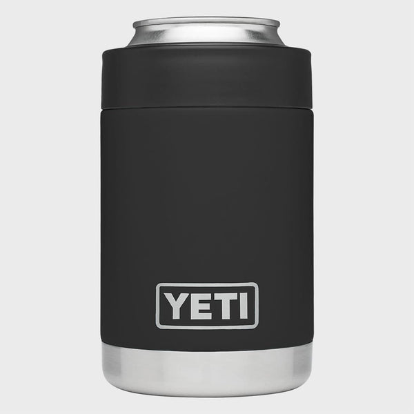 product: Yeti Colster Can Insulator Black