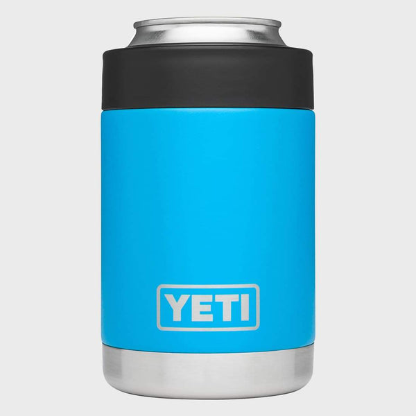 product: Yeti Rambler Colster Tahoe Blue