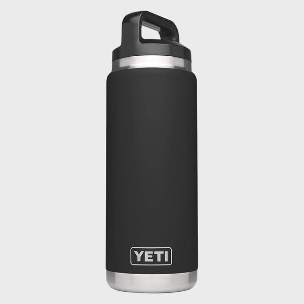 product: Yeti Yeti Rambler 26Oz Bottle Black